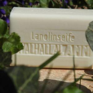 Walhalla-Lamm Lanolinseife Ideal Classic