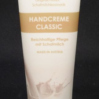 Handcreme Schafmilch Classic