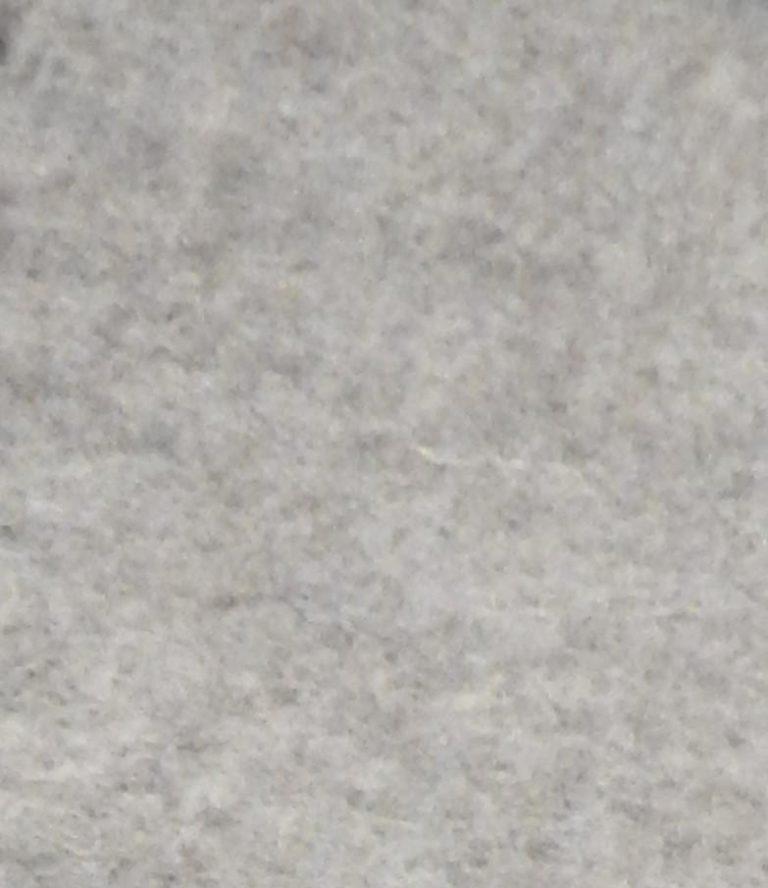 Wolldecken-Farbmuster grau