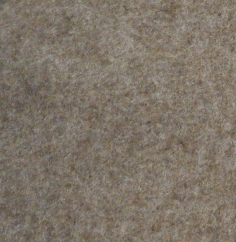 Wolldecken-Farbmuster schlamm
